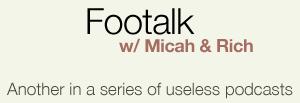 Footalk.net