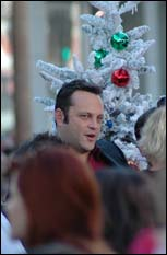 Vince Vaughn @ Fred Claus