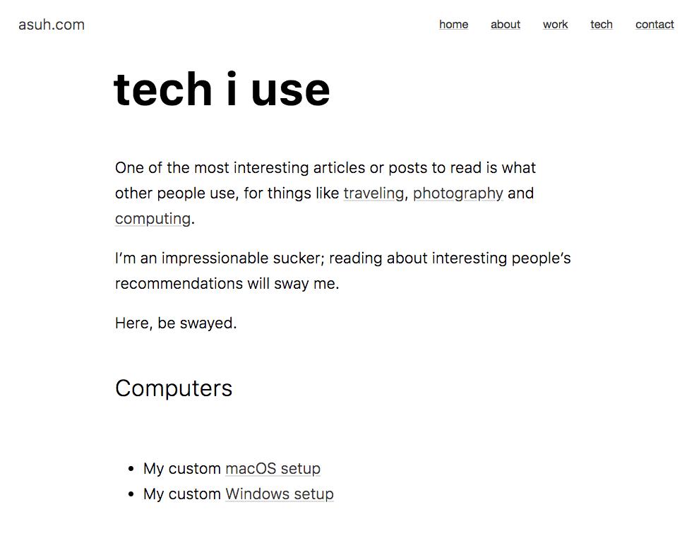 asuh.com